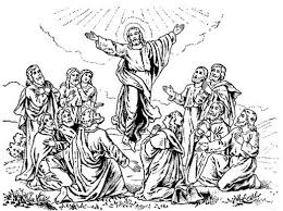 catholic coloring pages catholic saint coloring pagessaintfree