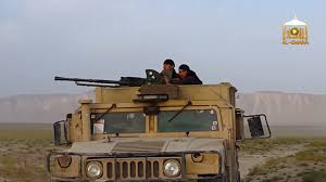 armored humvee taliban said to be awash in american weapons vehicles
