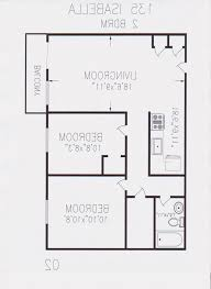 floor plans for 700 sq ft home