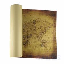 vintage retro home decor the world map vintage style retro home decor wall decals paper