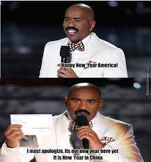 Steve Harvey Memes - steve harvey new year oops by guest 179780 meme center