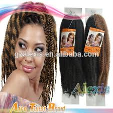 difference between afro twist and marley hair 100 noble afro kinky twist synthetic marley hair braid buy