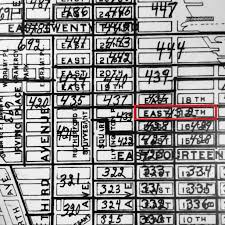 New York State Assembly District Map by Genealogy Tips Searching The Census By Address The New York
