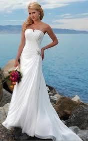 Wedding Dresses Cheap Affordable Beach Bridals Dresses Cheap Destination Wedding Gowns