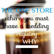 places to register for wedding places to register for wedding found the 5 best places to register