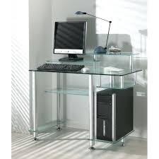bureau ordinateur design bureau ordinateur design bureaux informatique design noir
