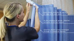 quick change cubicle curtains by prime medical youtube