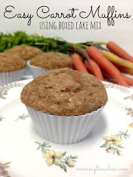 easy carrot cake muffins california kitchenware silicone cupcake