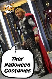 Ninja Halloween Costumes Girls Thor Halloween Costumes Jpg
