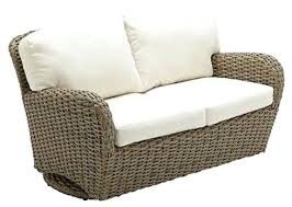 loveseat outdoor patio loveseat furniture garden yard lounge