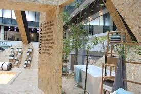 ikea dubai ikea pavilion dubai design week designboom 02 retail therapy