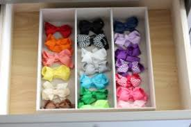 organize hair accessories organizing hair accessories