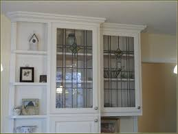 cabinet glass inserts home depot home design ideas