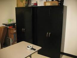 Hon Storage Cabinets Used Office Furniture In Walnut Creek California Ca
