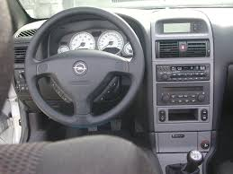 opel astra interior view of opel astra 1 8 cse photos video features and tuning of