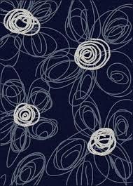 flower area rugs bella 1816 navy pearl t jpg
