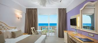 chambre adulte compl鑼e rodos palladium leisure wellness hotel 5 luxury