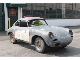 outlaw porsche for sale classic porsche 356 for sale on classiccars com