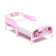 girls princess carriage bed disney princess plastic toddler bed walmart com lovely beds