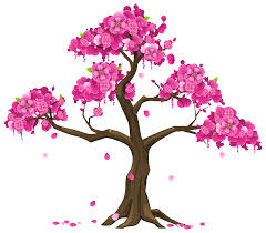 pink tree png clipart image gallery yopriceville high quality