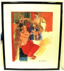 Wohnzimmerm El Um 1920 Lager Diebstahl Gemälde Im Wert Von 300 000 Euro Geklaut Express De