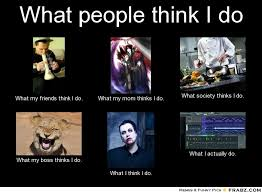What People Think Meme - what people think meme 28 images image 250377 what people think