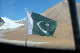 Flag Of Pakistan Pics Blogpost Auf Dem Chinesischen Karakorum Highway Teil 2 Eins2frei