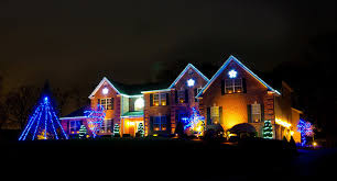 christmas lights in south jersey the best holiday south jersey landscape lighting for winter 2017