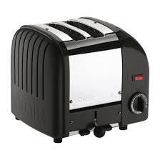 Dualit Toaster Spares Dualit 2 Slice Vario Toaster Black 20237 Cb982 Buy Online At