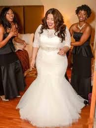 wedding dresses for plus size women cheap plus size wedding dresses with sleeves for women online