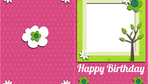 card templates birthday card to print send free ecards