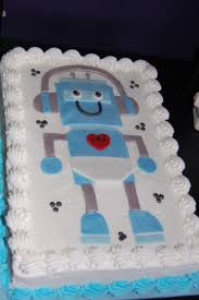 25 best robot baby showers ideas on pinterest robot cake a