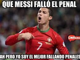 Memes De Messi - memes messi penalti errado copa america 2016 futbolred com
