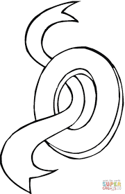 number 0 coloring page free printable coloring pages