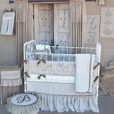 Shabby Chic Baby Bedding For Girls by Shabby Chic Bedding Bedding Persnickety Baby Bedding