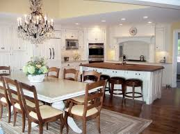 kitchen island table combo kitchen island with seating and stove kitchen sink black top white