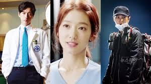 Doctors Slow To Have End 7 Romantic K Dramas About Doctors U0027 Passionate Personal Lives