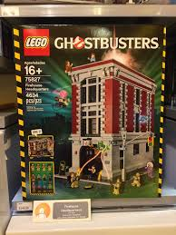 Lego Headquarters Lego 2016 Sets Released Lego Store Photos U0026 Report Bricks And