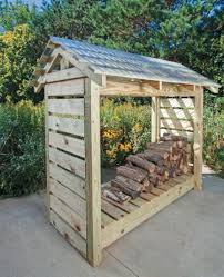 Outdoor Firewood Storage Rack Plans by 101 Best Firewood Images On Pinterest Firewood Firewood Storage