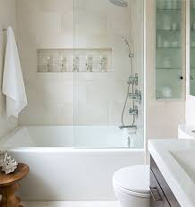 bathroom fetching ideas for beige bathroom decoration using curve
