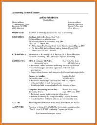 Example Of Accountant Resume by Canadian Sample Resume 10 Sample Resume Uxhandy Com