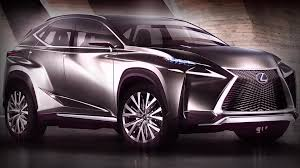 lexus lf nx driven the new lexus nx compact suv wayne u0027s world auto