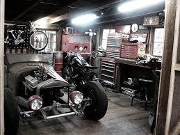 Garage Tech Nostalgic Garage Build Threads