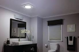 Bathroom Ceiling Fan With Light And Heater Bathroom Vent Fan With Heater Bathroom Exhaust Fans With Light