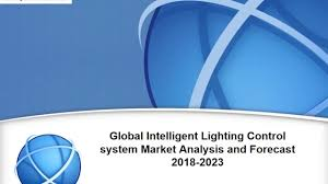 global intelligent lighting control system market ysis and forecast 2018 2023