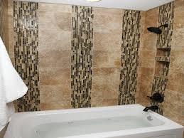 Diy Tile Bathtub Restroom Tile Designs Descargas Mundiales Com