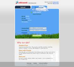 35 Websites To Send Text - wikisend alternatives and similar websites and apps alternativeto net
