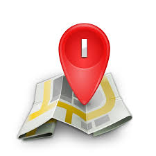 Google Map Icons File Gnome Maps Icon Svg Wikimedia Commons