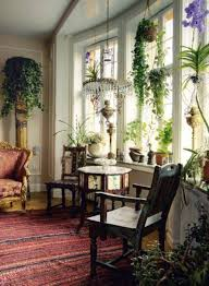 decorating with plants for a greener home wonderthirties