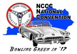 national council of corvette clubs route 66 corvette